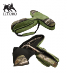 El Toro Large Crossbow Carry Case